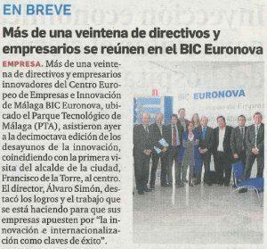 Innovación-Málaga-programas de gestion