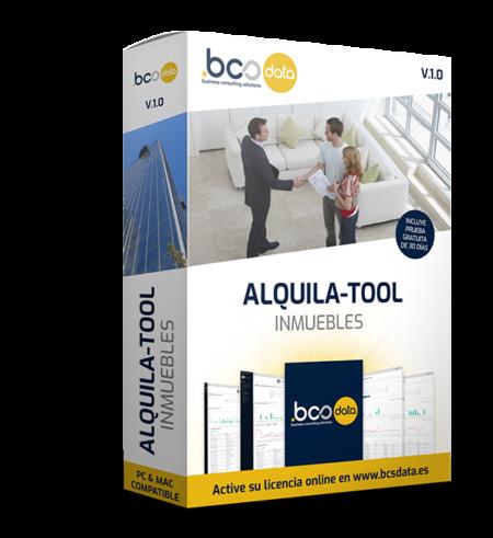 Software Alquiler Inmuebles y programas de gestión alquiler Inmuebles