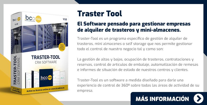 Software Gestión alquiler Sevilla